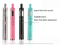 Innokin Endura T18 Starter Kit electronic cigarette malaysia e cigs