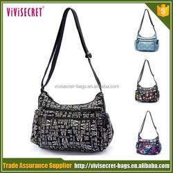 Vivisecret 2015 China Factory Simple Cheap Bags Messengers