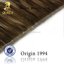 wholesale synthetic tape hair extensions