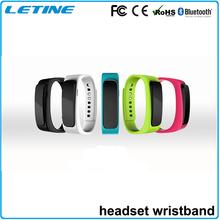 2015 new products wearable gadgets black smart watch bracelet bluetooth bracelet wristband pedometer A8