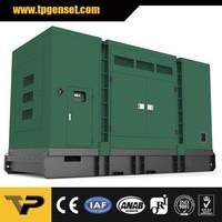 Weathproof 450kw price list Deutz diesel generator set