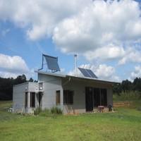 China home wind solar hybrid power system