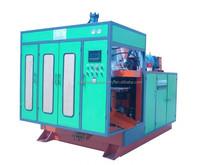 Plastic Extrusion Blow Molding Making Machine/PE/PET