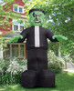 16ft Giant Halloween decorative inflatable Halloween monster