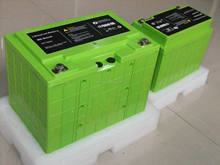 Light weight 24v 60ah lithium battery for 800w 24v golf buggy battery with 2000cycles 24v 60ah lifepo4 golfbuggy battery pack