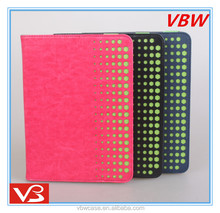 7 inch cover pouch for tablet pc, cover for 7.9 tablet, 8'' inch case cover for tablet pc with stand