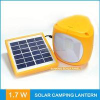 Factory Price moser baer solar lantern
