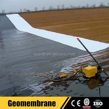hdpe geomembrane liner GB stander