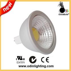 MR16 LED BULB 12v factory price high quality 5000k daylight