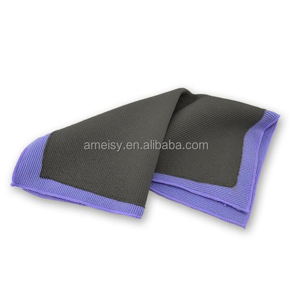 argile de nettoyage en microfibre serviette tissu pour lavage de voiture lingette automobile id. Black Bedroom Furniture Sets. Home Design Ideas