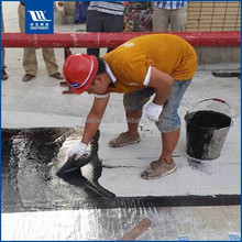Super Flexible Liquid Rubber Concrete Waterproofing Products