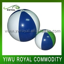 Summer Outdoor Floating PVC Inflatable Giant Girls Beach Ball