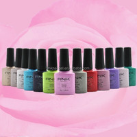 RNK gel nails supplier beauty products wholesale nails