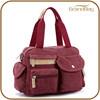 Functional Canvas Luggage Travel Bag Traveling Bags Good Price for Pool Outdoor Use