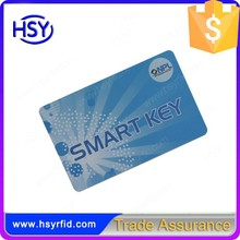 RFID Smart 125khz EM4001 ID Card for Epson Printer