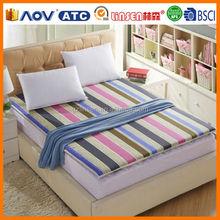 Linsen sweet dreams memory foam foldable bed with mattress
