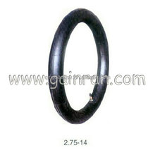 China OEM availbable Natural rubber cheap price kinds of motorcycle tyre tube