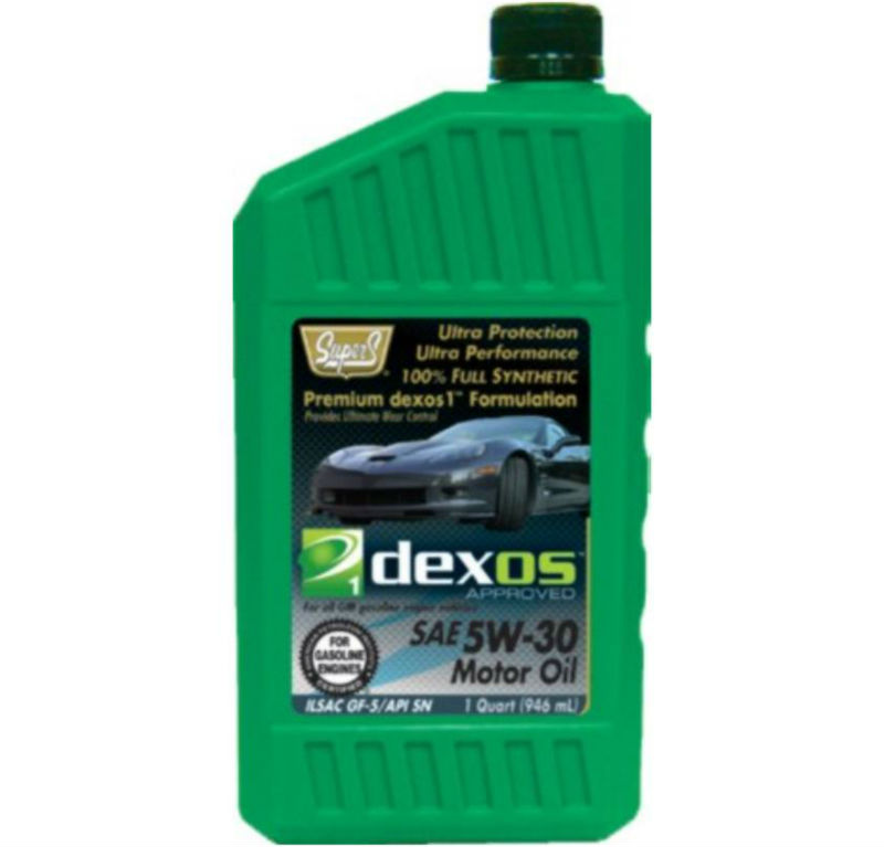 Image Gallery Dexos Oil