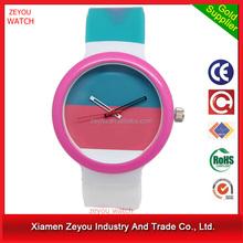 R0705 popular design watch with pressure measurement,100% silicone material watch with pressure measurement