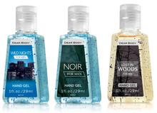Dear Body Brand Newest Design liquid pocket Antibacterial Hand Gel sanitizer for adults