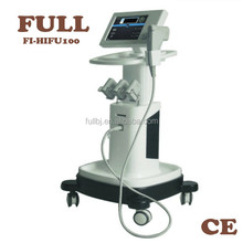 HOT SALE Skin Rejuvenation 2015 High Quality HIFU for Wrinkle Removal Beauty System