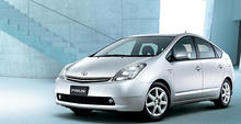 New & Used Toyota Prius car