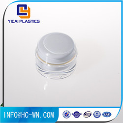 Trade Assurance Original Cosmetics Thailand Popular Acrylic Jar Wholesale