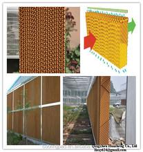 qingzhou huasheng new design chicken circulating water cooling pad