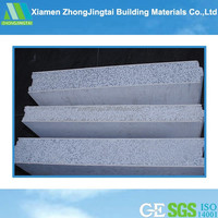 eco-friendly easy installation china stucco wall panels