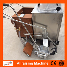 All-in-one thermoplastic Road Painting Machine/road marking machine with preheater function