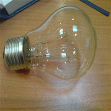 Las bombillas incandescentes