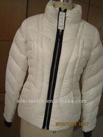 Winter Ladies' down coat