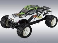 1:5 Gas RC Car 2WD Wholesale Gas Powered RC Car 30cc 2.4G Radio Controlled Model Car AW YAMA Truggy