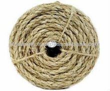 81 mm sisal rope