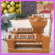 Superior Quality Screw Press Usage crude oil equipment