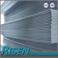 low price hotsale corflute pp plastic sheet/board