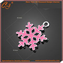 www Cute Jewelry Cn christmas men gift snowfake pendant for Apparel Made in Yiwu