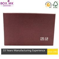 Chinese Style New Product Classy Style Pie Box