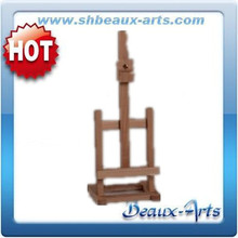 artists materials fine beech or elm wooden picture stands easel