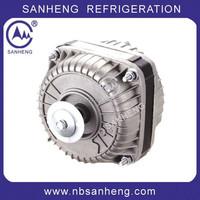 YJF16 High Quality Shaded Pole Motor Condenser Fan Motor