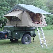 roof top camper trailer / roof top camper tents