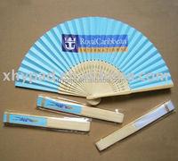 chinese bamboo folding fan