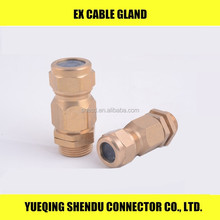 [GlandTown] explosion proof cable gland