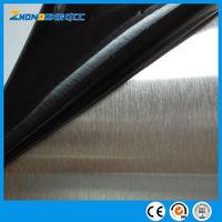 anti-fingerprint stainless steel sheet