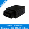 Bluetooth GPS Tracker with OBD 2 GPS