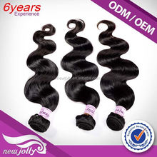 5A+ Fashion Style 100% Raw Dyeable Meche A Cheveux Indian