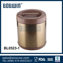 1.4L+3.0L double wall stainless steel insulated hot pot