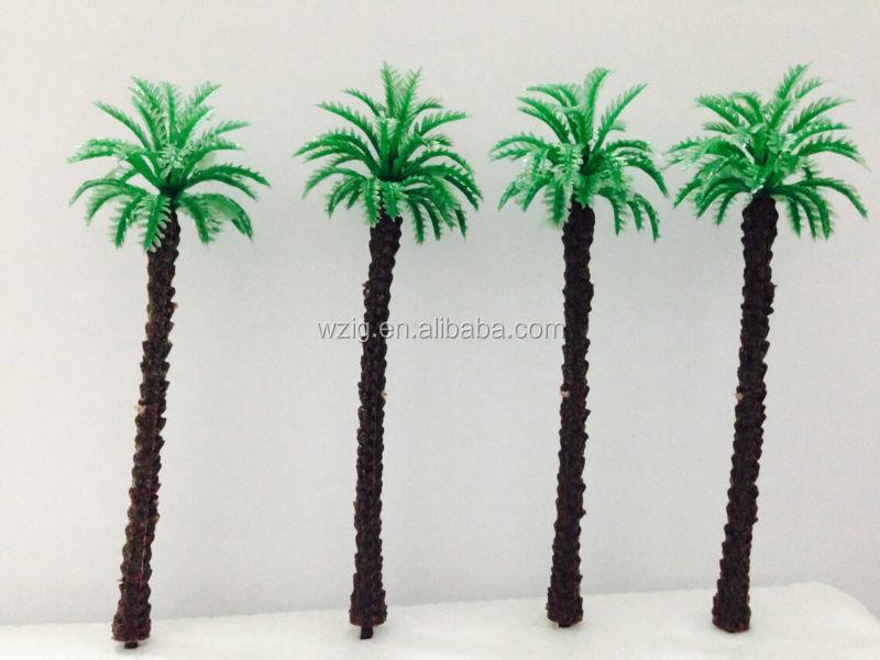 ho Scale Palm Trees Palm Tree ho Scale Model