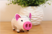 F009 vacuum cleaner/ handy battery powered mini Fly pig cyclonic vacuum cleaner
