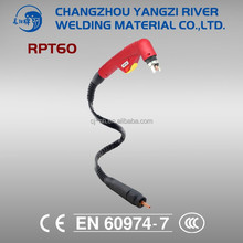 CE approval RPT60 plasma cutting torch